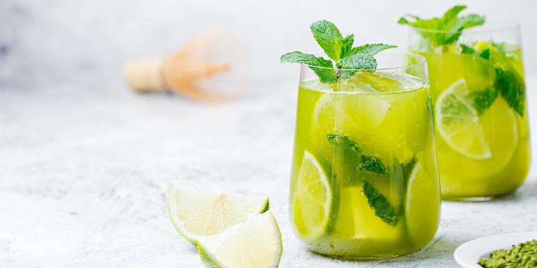 Blog_Green Tea